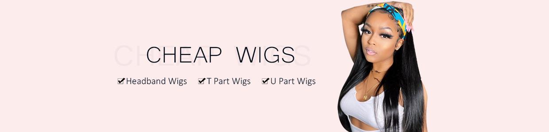 Cheap Wigs