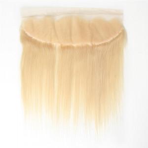 613 Blonde Straight Hair