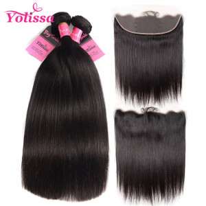 straight 2 bundles with frontal