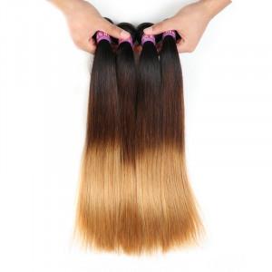 100% Real Human Hair Weaves 4 Bundles