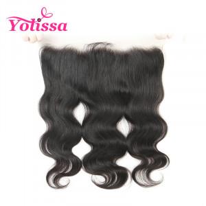 Brazilian Hair 13*4 Lace Frontal
