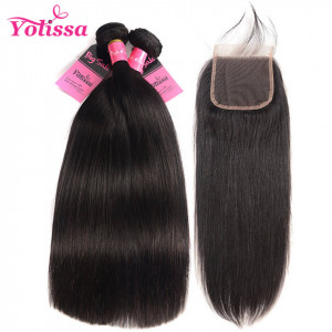 straight 2 bundles with closure