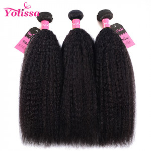 yaki straight hair weaves
