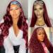 99j headband wigs
