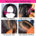 how to instal u part wig