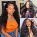 loose deep wave 13x6 lace front wigs