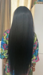 I love this hair for the price it's pretty am
