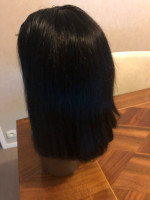 This hair is really lovely. It's soft and t
