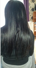 Love the hair, it is so soft and beautiful! I