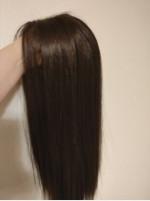 beautiful looks like real hair it's a little