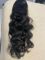 I love this wig, its so silky and smooth. Ver