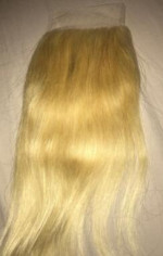 The hair came in very fast in is very soft. I