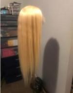 the hair looks amazing love the hair so mich