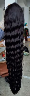 I love this hair!!! I placed my order on Wedn