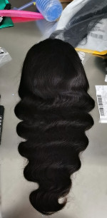 This hair is Absolutely Gorgeous. Shipping wa