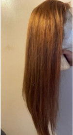 Ive rated this hair a 5 star , The quality is