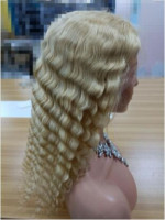 A great wig that corresponds to the descripti