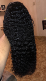 This hair is absolutely amazing! The seller w
