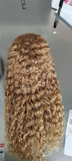 This can be a great wig (especially for the p