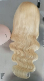 I ABSOLUTELY LOVE THIS WIG !! don't hesitat