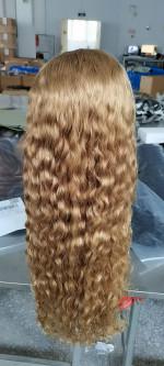 Very beautiful hair. Amazing communication wi