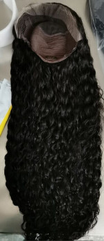 The quality of the hair is good. Very soft, T