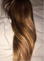 10/10 recommend this hair ! I've had it for