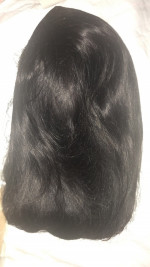 10.This wig is amazingly soft and full! I th