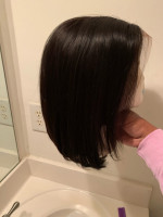 Hello, you guys this hair was amazing! Shippi