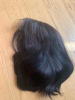 I got this hair as a black bob, hair was full