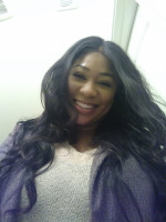 I enjoyed my hair!! I've had it now for 7 mon