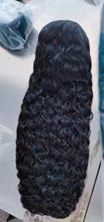 Loved this hair ! I experienced very little s