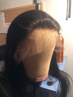 I would definitely recommend these frontal to
