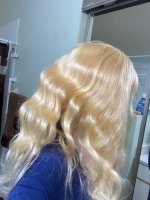 I'm a loyal customer,I bought this hair for m