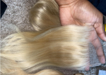 Great quality hair for the price!! I ordered