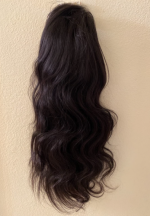 This hair is so amazing:silky and soft, doesn