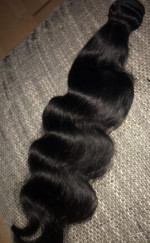 The bundles came faster than expected. The ha