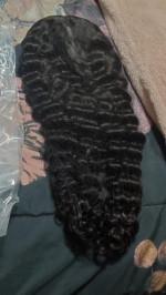 I love this hair especially the soft hair tex
