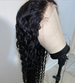 The hair arrived quickly! It was neatly packa