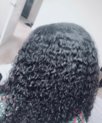 Love, Love, LOVE this hair! I have had it ins