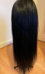 great bundles, the frontal is nice and easy t