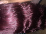 I love this hair came on time !!!!!