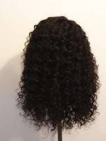 These hair are faithful to the length and the