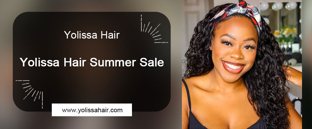 Yolissa Hair Summer Sale