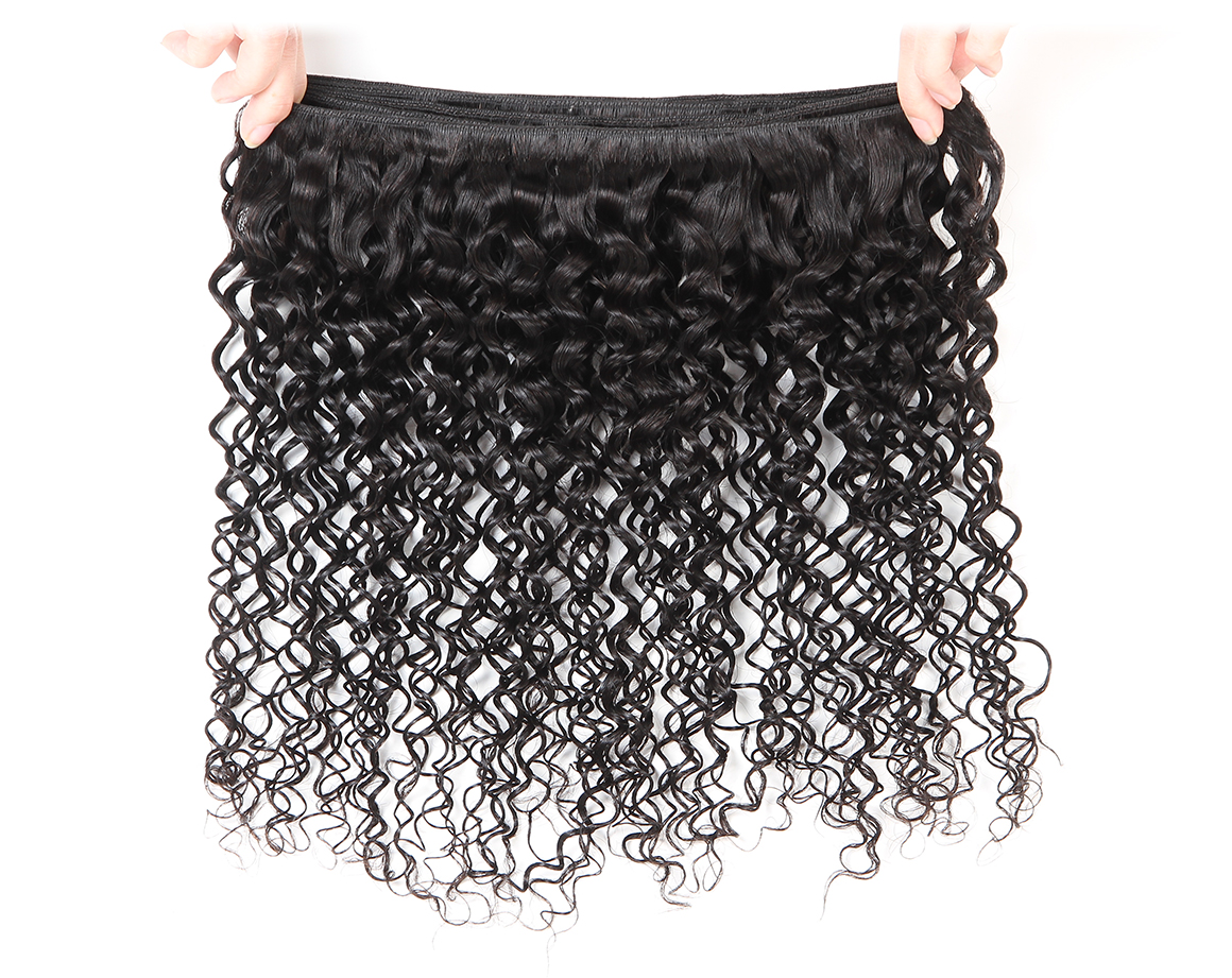 8-30 inch Bundles With 5*5 Closure