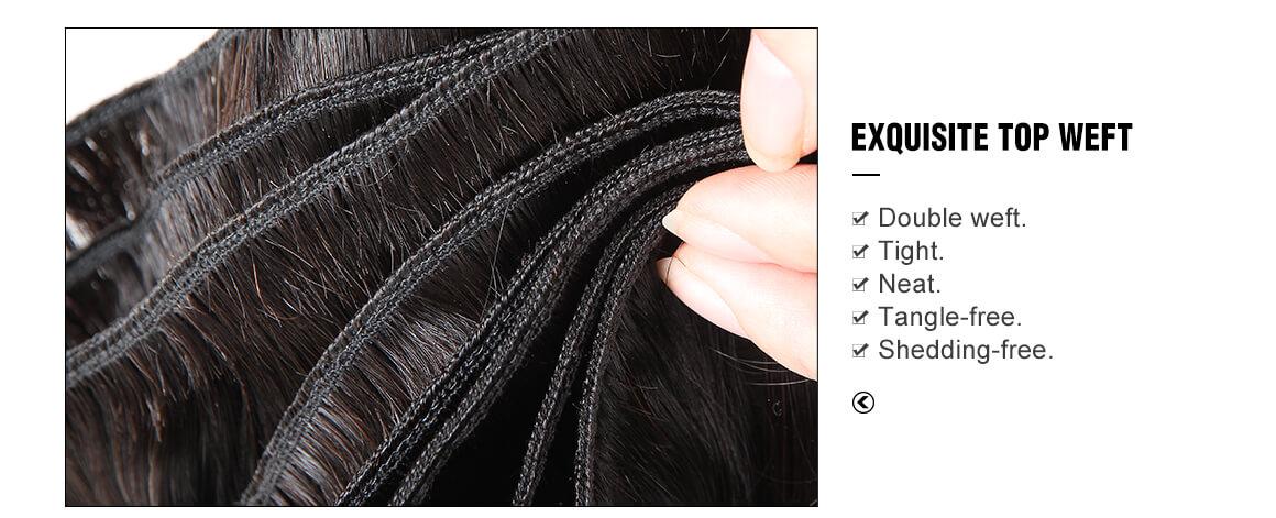 ombre color brazilian 4 hair extensions