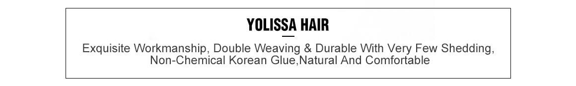 Ombre Hair Color Brazilian Straight Hair 3 Bundles