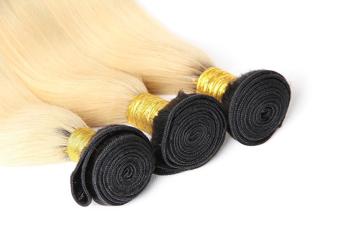 hight quality color hair extensions