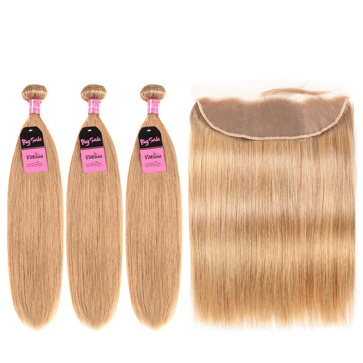 27 Hair Color 3 Bundles