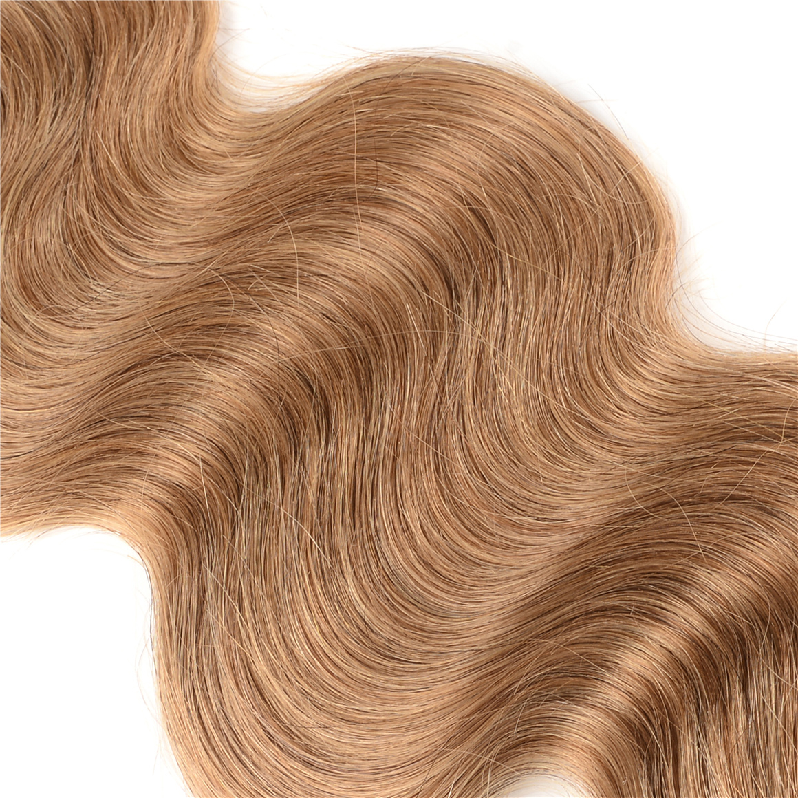 Body Wave 3 Bundles With Closure 4×4